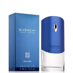 Tualetes ūdens Givenchy pour Homme Blue Label edt 100 ml