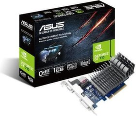 Asus GeForce GT710 1GB DDR3 PCIE 710-1-SL-BRK