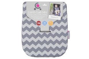 Ratiņu ieliktnis CuddleCo Comfi Cush Mini, grey cena un informācija | Aksesuāri bērnu ratiem | 220.lv