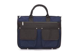 Мужская портфель Solier Galston цена и информация | Мужская сумка | 220.lv