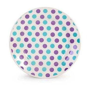 Šķīvis DOTS1, 19cm