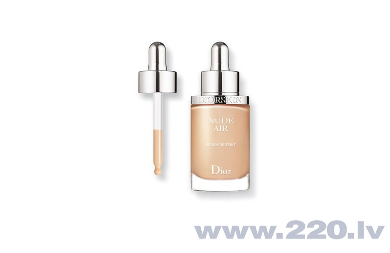 Grima pamats Dior Diorskin Nude Air Serum 30 ml