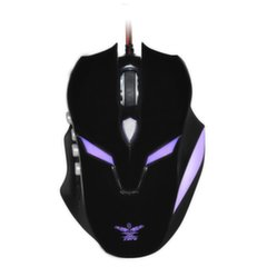 X-ZERO Gaming Optical Mouse 8D, X-M381K