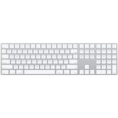 Apple tastatūra MQ052RS/A RUS цена и информация | Клавиатуры | 220.lv