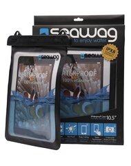 """SeawagTab 10,5"""" чехол для планшета, Черный/Белый"""