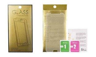 Защитная пленка-стекло Gold для Huawei P10 Lite