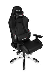 AKRACING PREMIUM Gaming Chair V2, Melns