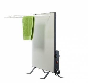 Keramiskais infrasarkano staru sildītājs Ensa CR500T