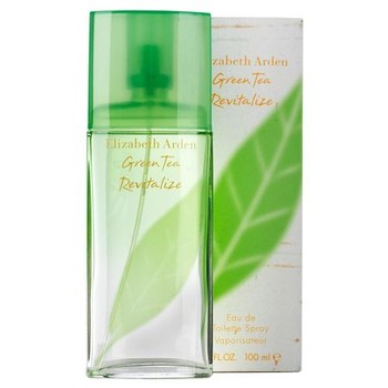 Туалетная вода Elizabeth Arden Green Tea Revitalize edt 100 мл