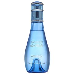Tualetes ūdens Davidoff Cool Water edt 50 ml cena un informācija | Tualetes ūdens Davidoff Cool Water edt 50 ml | 220.lv