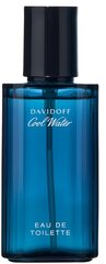 Tualetes ūdens Davidoff Cool Water edt 40 ml cena un informācija | Tualetes ūdens Davidoff Cool Water edt 40 ml | 220.lv