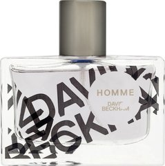 Tualetes ūdens David Beckham Homme edt 30 ml