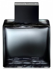 Туалетная вода Antonio Banderas Seduction in Black edt 50 мл