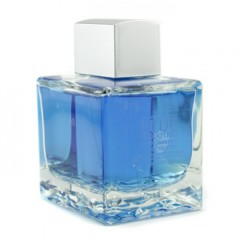 Туалетная вода Antonio Banderas Blue Seduction edt 100 мл