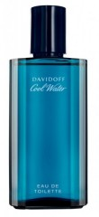 Tualetes ūdens Davidoff Cool Water edt 75 ml