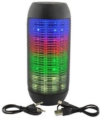 Skaļrunis LED Speaker, Bluetooth