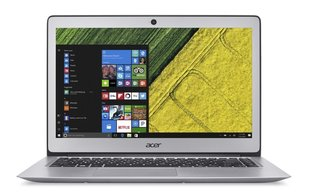 Acer Swift SF314-51 (NX.GKBEL.009) Win10 RUS