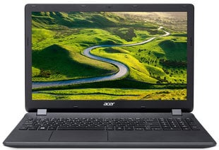 Acer Aspire ES1-572 (NX.GD0EL.036) Win10