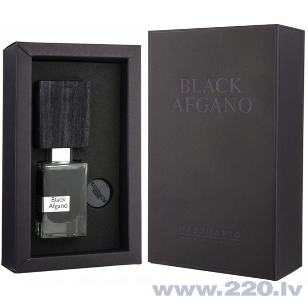 Smaržas Nasomatto Black Afgano PP 30 ml