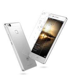 Aizsargplēve-stikls priekš Huawei P9 Lite, 5 gab. cena un informācija | Ekrāna aizsargplēves | 220.lv