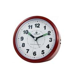 Часы- будильник PERFECT A721C2/RD