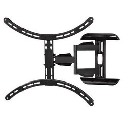 HAMA FULLMOTION TV Wall Bracket 1 star XL 165 cm (65inch) black