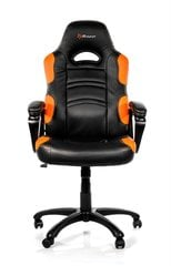 Arozzi Enzo Gaming Chair, Oranžs