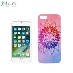 Чехол-крышка Blun ART для Apple iPhone 7 (4.7inch), Dizain 3