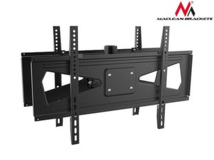 Maclean MC-703 Bracket Support for two LED LCD TVs 23-70'' PROFI MARKET SYSTEM