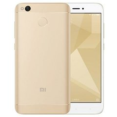 XIAOMI Redmi 4X Global Dual 32GB Gold
