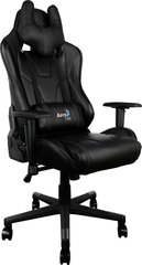 Aerocool Gaming Chair AC-220, Melns