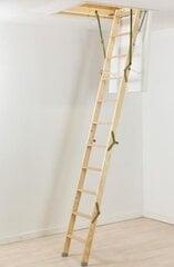 Чердачная лестница CLICKFIX