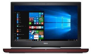 Dell Inspiron 15 7567 Lin