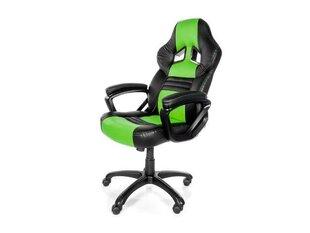 Arozzi Monza Gaming Chair, Зеленый