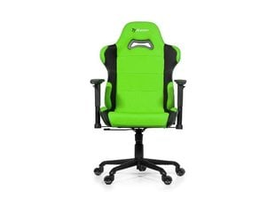 Arozzi Torretta XL Gaming Chair, Zaļš