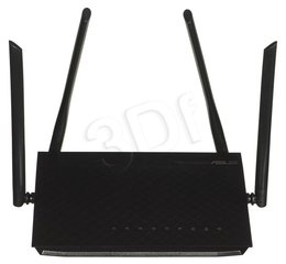 Asus RT-AC1200G+ Wireless AC1200 Dual-Band Router