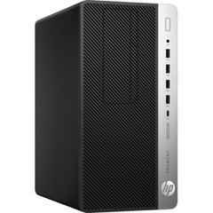 HP ProDesk 600 G3 Win10