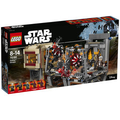 75180 LEGO® Star Wars Rathtar Escape