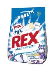 Стиральный порошок REX Lavender & Patchouli 2.8 кг