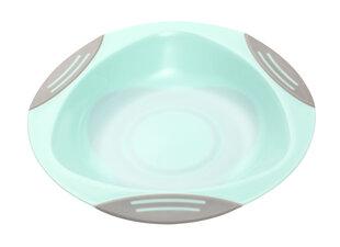 Šķīvis ar piesūceknēm, 1062,piparmētra, BabyOno