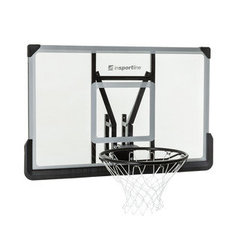 Basketbola grozs ar vairogu inSPORTline Senoda
