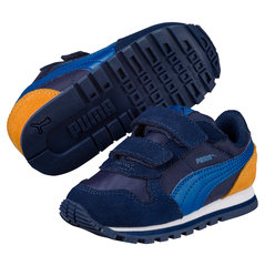 Puma sporta apavi ST Runner NL V PS, Blue Depths-Lapis Blue