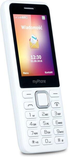 myPhone 6310, белый