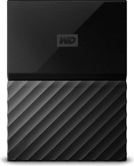 WD My Book Duo Raid storage 4TB, USB 3.1, Melns