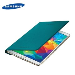 Samsung EF-DT700BLE Galaxy Tab Pro 8.4 T320 Utra Thin Stand Book Cover Blue