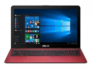 Asus X541UA-DM397T Win10