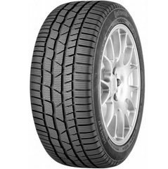 Continental ContiWinterContact TS 830 P 205/50R17 93 H XL FR ContiSeal