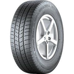 Continental VanContact Winter 235/65R16C 121 R цена и информация | Зимние шины | 220.lv