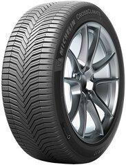 Michelin CROSSCLIMATE+ 195/55R15 89 V XL cena un informācija | Michelin CROSSCLIMATE+ 195/55R15 89 V XL | 220.lv