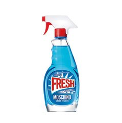 Tualetes ūdens Moschino Fresh Couture edt 30 ml